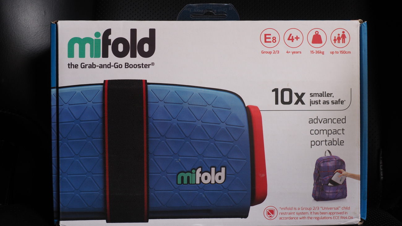 mifold-booster